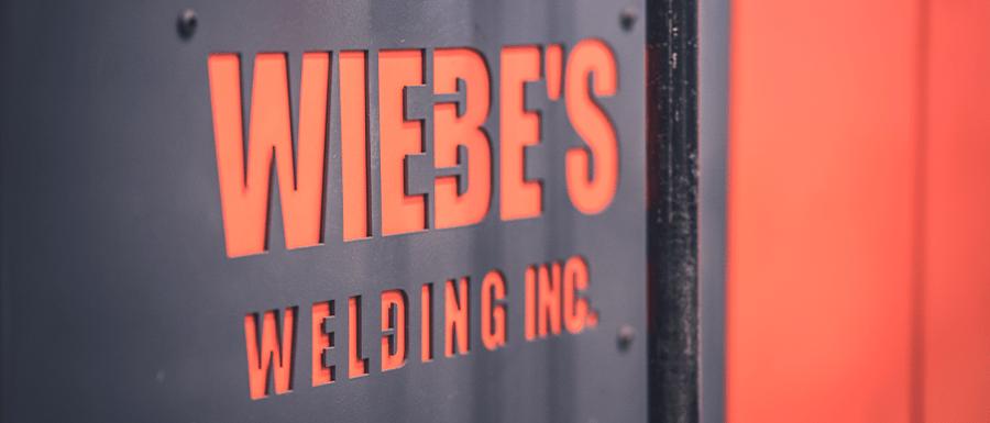 Wiebe's Welding