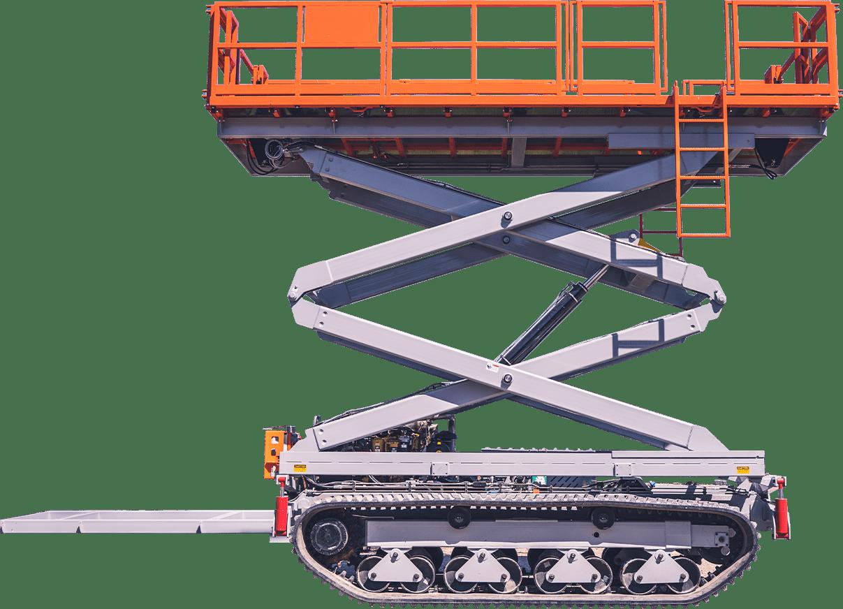 Track Lift